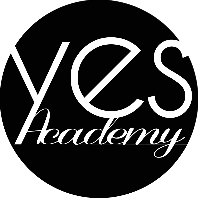 logo training yes academy