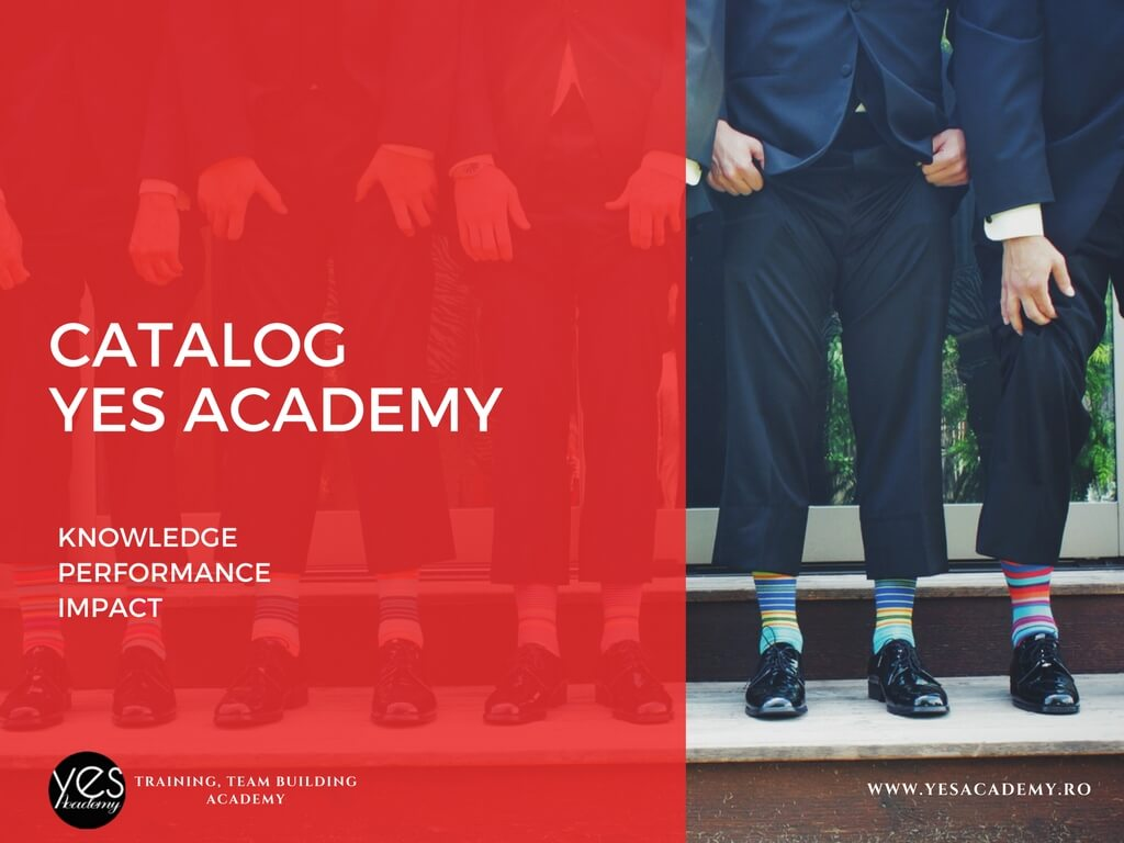 catalog yes academy