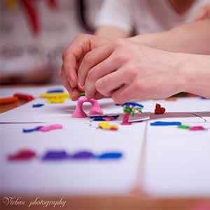 training productivitate creativitate