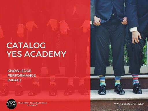 catalog training yes academy pdf