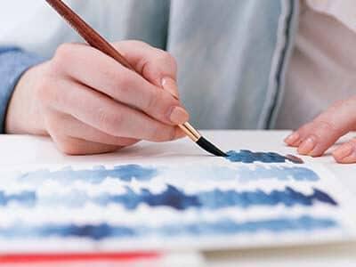 training productivitate pictura