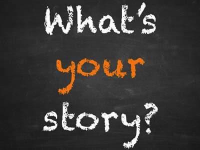 training productivitate storytelling