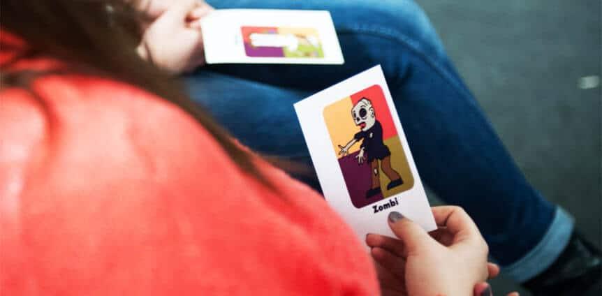 ceva nou intr-un team building emotion cards imagine blog